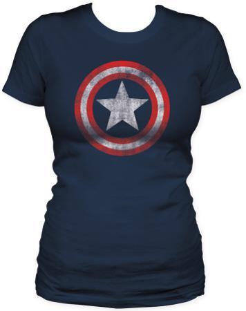 Juniors: Captain America - Shield