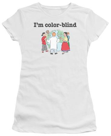 Juniors: Color Blind