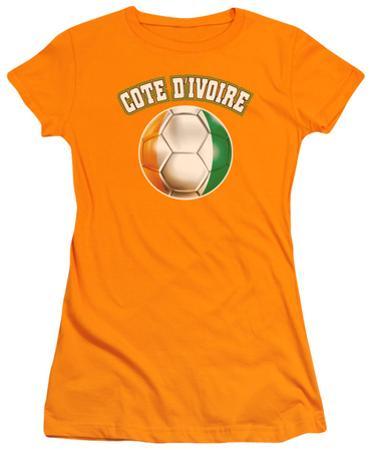Juniors: Cote D'Ivoire