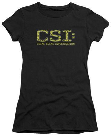 Juniors: CSI - Collage Logo