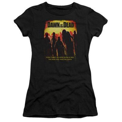 Juniors: Dawn Of The Dead- Dawn Of The Dead