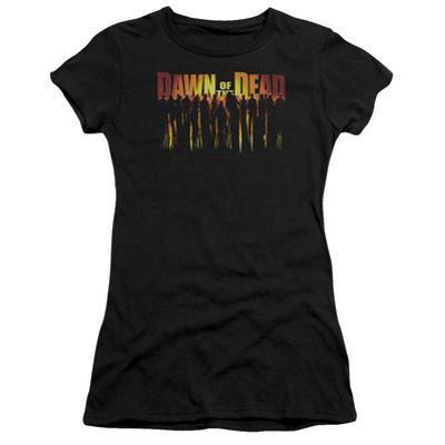 Juniors: Dawn Of The Dead- Walking Dead