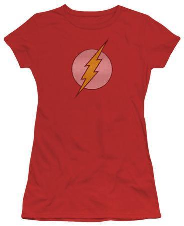 Juniors: DC Comics - Flash Little Logos
