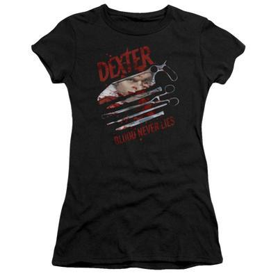 Juniors: Dexter - Blood Never Lies