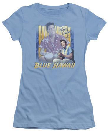 Juniors: Elvis - Blue Hawaii
