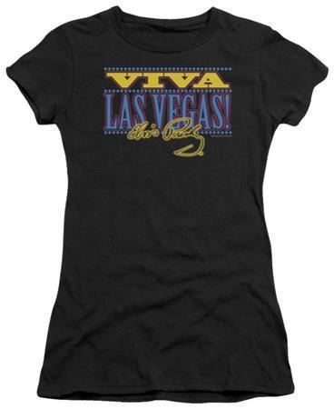 Juniors: Elvis - Viva Las Vegas