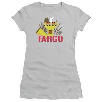 Juniors: Fargo- Woodchipper