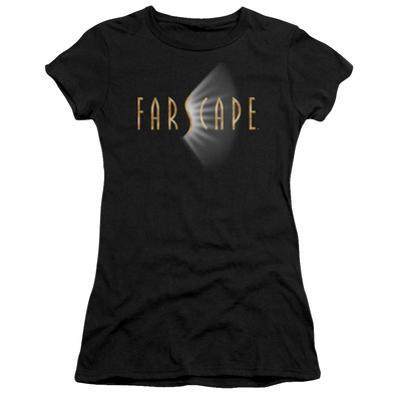 Juniors: Farscape-Logo