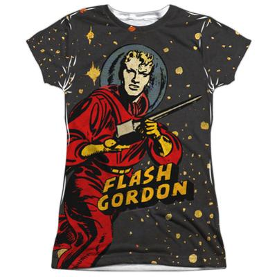 Juniors: Flash Gordon- Blast Off
