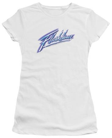 Juniors: Flashdance - Logo