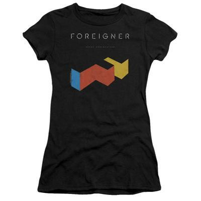 Juniors: Foreigner- Agent Provocateur (Premium)