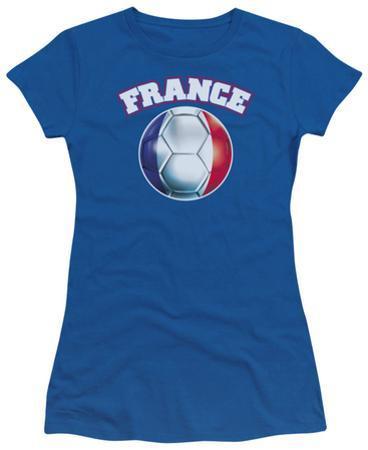 Juniors: France