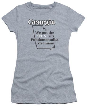 Juniors: Georgia