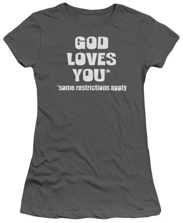 Juniors: God Loves You