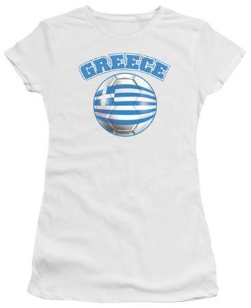 Juniors: Greece