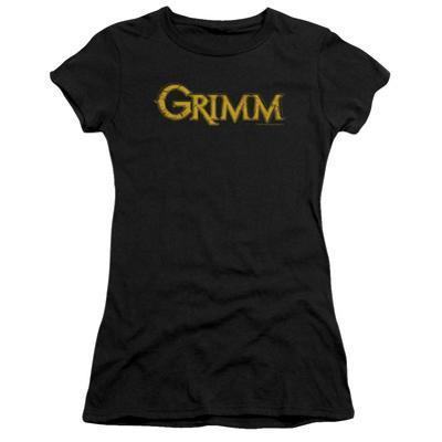 Juniors: Grimm- Grimm Logo