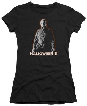 Juniors: Halloween II - Michael Myers