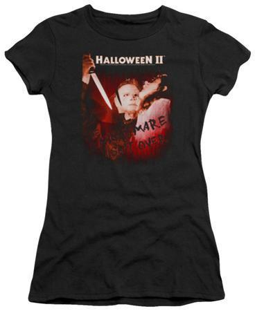 Juniors: Halloween II - Nightmare