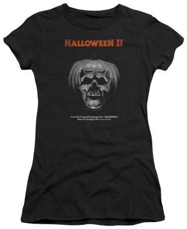 Juniors: Halloween II - Pumpkin Poster