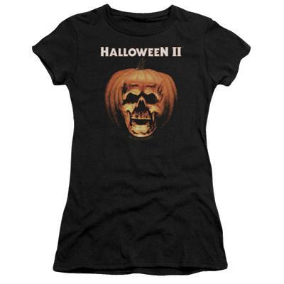 Juniors: Halloween II- Pumpkin Shell