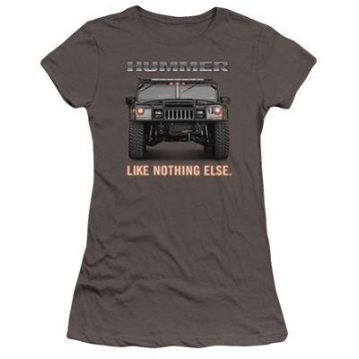 Juniors: Hummer- Like Nothing Else (Premium)