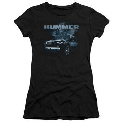 Juniors: Hummer- Stormy Ride (Premium)