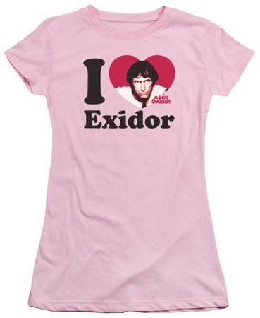 Juniors: I Heart Exidor