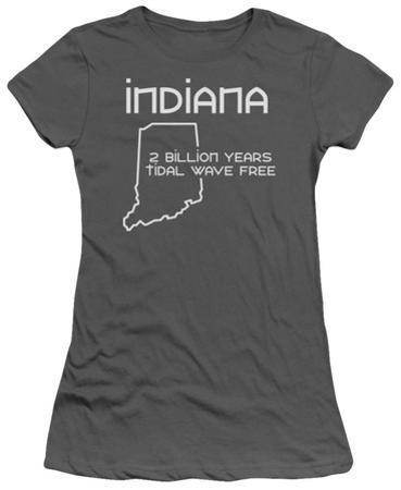 Juniors: Indiana