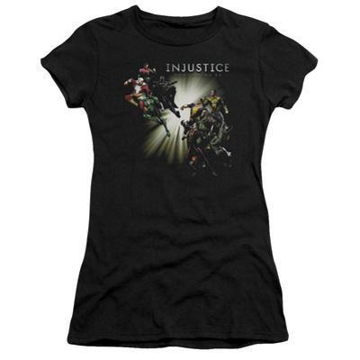 Juniors: Injustice: Gods Among Us - Good Vs Evils