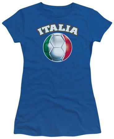Juniors: Italia