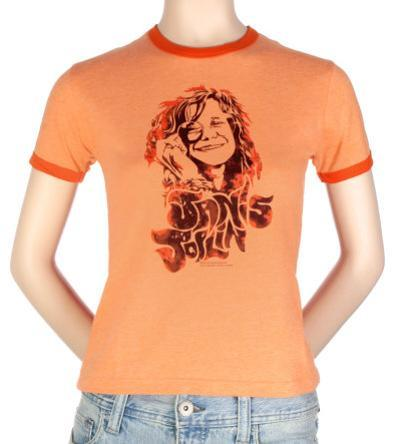 Juniors: Janis Joplin - Legendary
