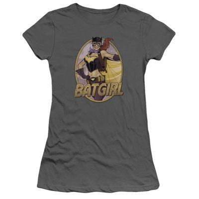 Juniors: JLA- Batgirl Bombshell