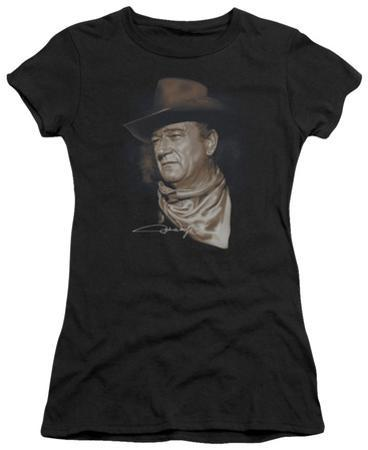 Juniors: John Wayne - The Duke