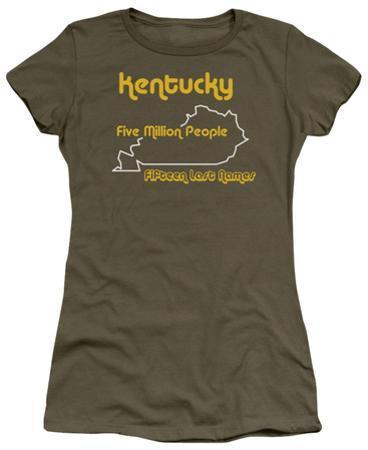 Juniors: Kentucky