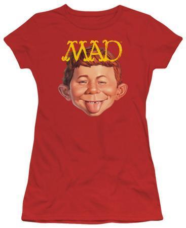 Juniors: Mad Magazine - Absolutely Mad