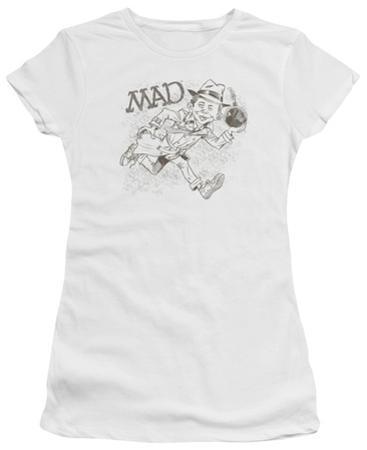 Juniors: Mad Magazine - Sketch