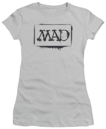 Juniors: Mad Magazine - Stencil