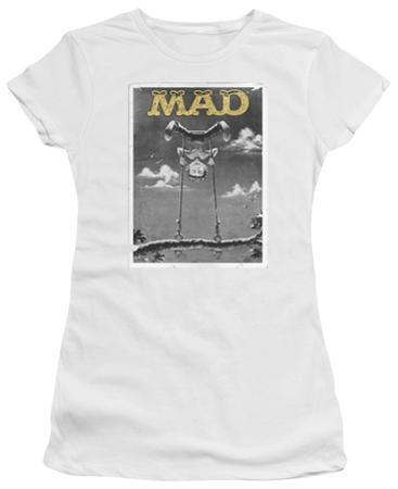 Juniors: Mad Magazine - Swinger