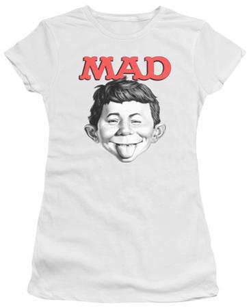Juniors: Mad Magazine - U Mad