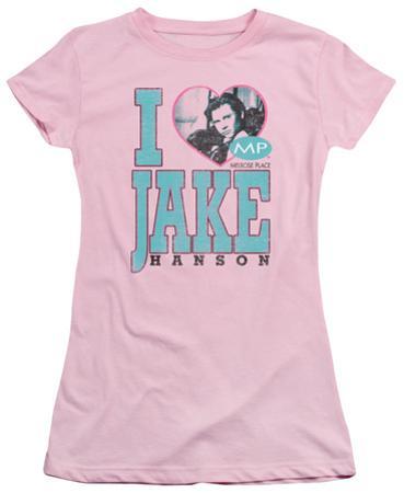 Juniors: Melrose Place - I Heart Jake Hanson
