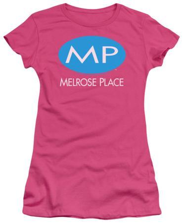 Juniors: Melrose Place - Logo