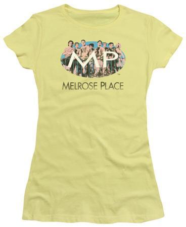 Juniors: Melrose Place-Meet