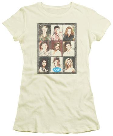 Juniors: Melrose Place - Season 2 Cast Squared