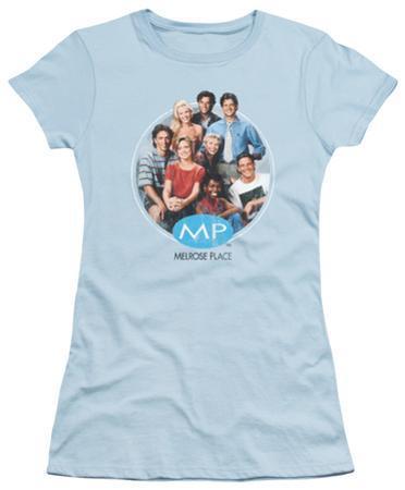 Juniors: Melrose Place - The Original Cast