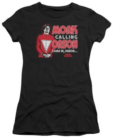 Juniors: Mork Calling Orson