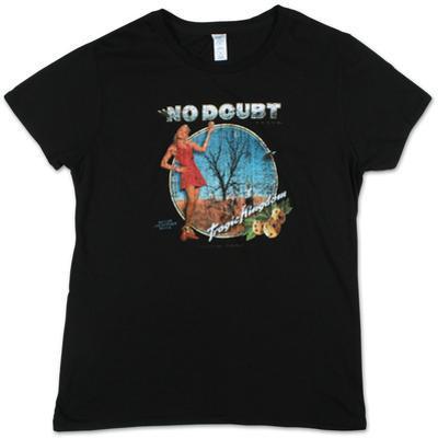 Juniors: No Doubt Tragic Kingdom