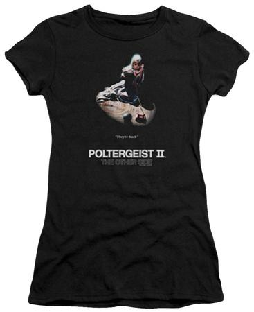Juniors: Poltergeist II- The Other Side