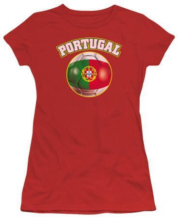 Juniors: Portugal