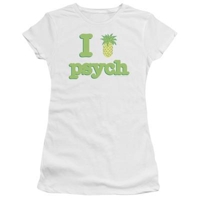 Juniors: Psych - I Like Psych