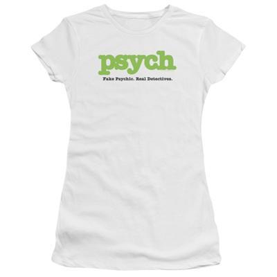 Juniors: Psych- Psych